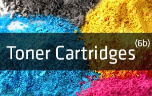 Printer or Duplication Cartridges